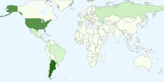 MAPEO DE VISITAS