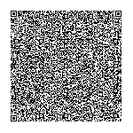 QR code for mobile device to download HD video
