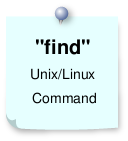 Find Linux Command