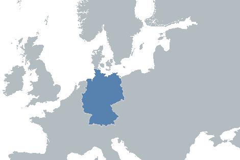Wo bin ich auf der Weltkarte