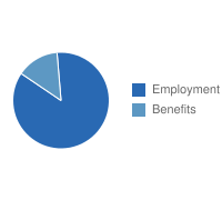 Flint Employment vs. Benefits