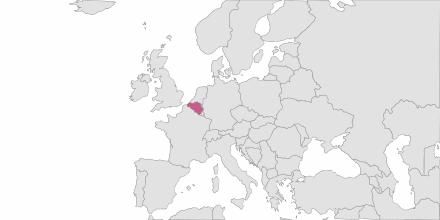 SMS sending Belgium