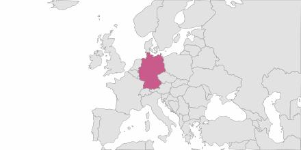 SMS sending Germany