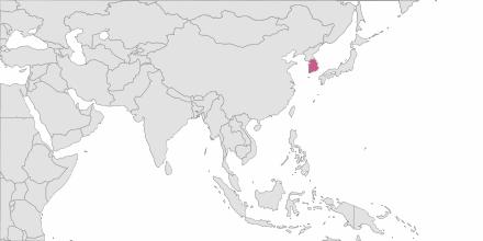 SMS sending South Korea