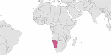 Envoi de SMS Namibie