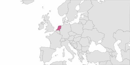 SMS sending Netherlands