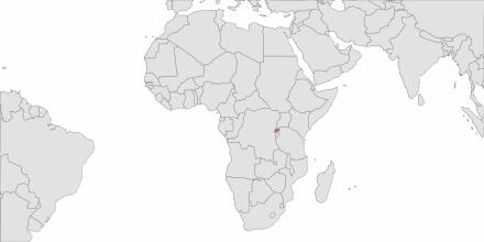 Envoi de SMS Rwanda