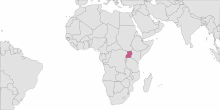Envoi de SMS Ouganda
