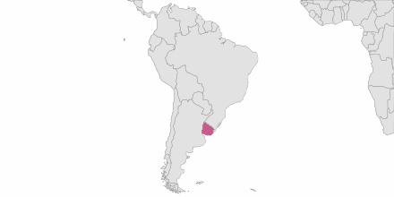 SMS sending Uruguay
