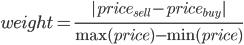 price_weight