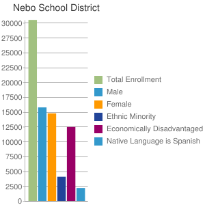 Nebo School District