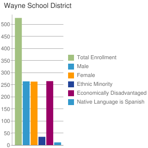 Wayne School District