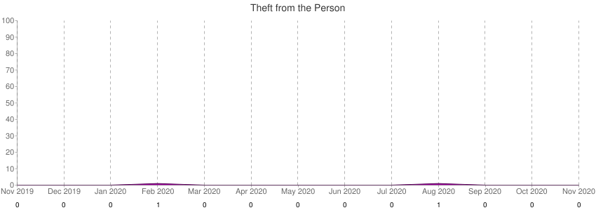 Theft From the Person